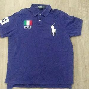 Polo Ralph Lauren 🇮🇹 Italy